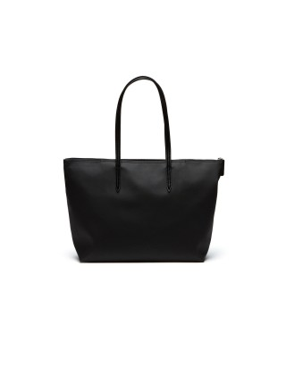 LACOSTE SHOPPING BAG NF1888 000 NOIR