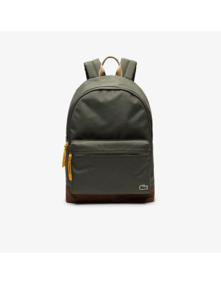 LACOSTE SAC A DOS NH 2948/C57 FOREST NIGHT
