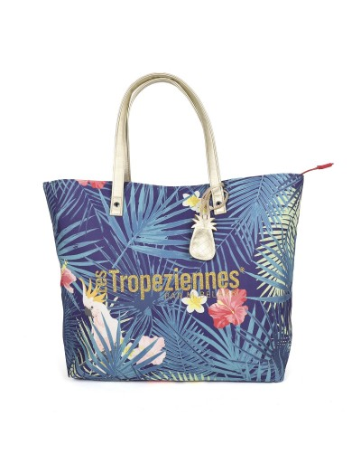 SAC SHOPPING EN PAILLE