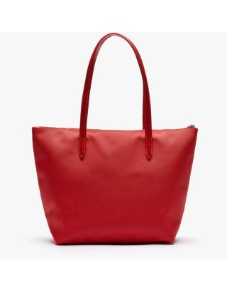 LACOSTE SAC A MAIN NF2037/883 ROUGE