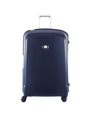 DELSEY VALISE TROLLEY 76CM 4 DOUBLES ROUES