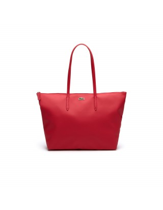 LACOSTE SHOPPING BAG NF 1888 VIRTUAL PINK