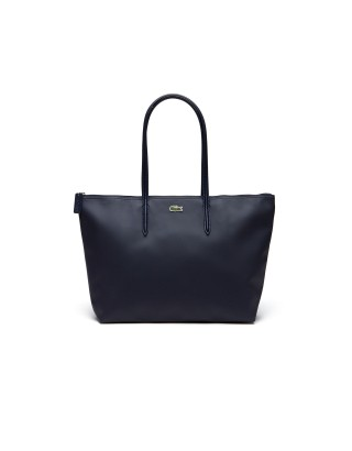 LACOSTE SHOPPING BAG NF 1888 MARINE