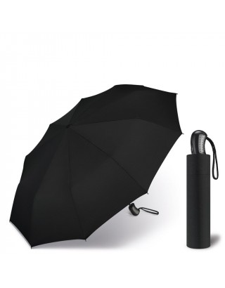 HAPPY RAIN PARAPLUIE EASYMATIC 38000 NOIR