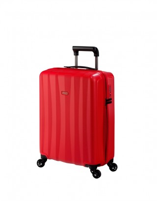 JUMP VALISE 4 ROUES 66 CM 3201 ROUGE