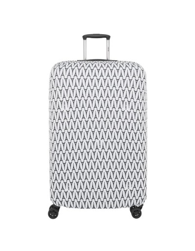 DELSEY HOUSSE A VALISE EXTENSIBLE
