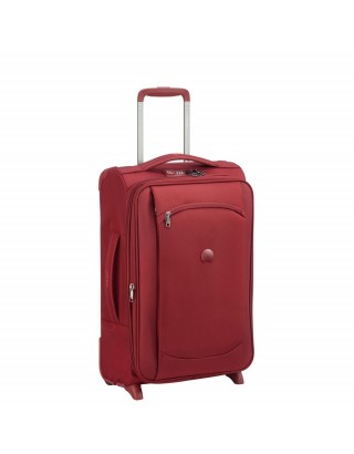 DELSEY VALISE 67 CM TROLLEY EXTENSIBLE 4 ROUES